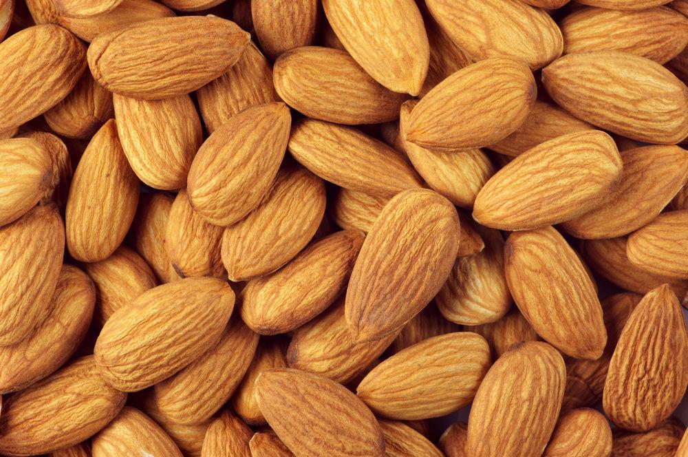 کاهش چربی شکم و پهلو بادام