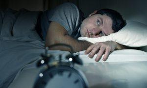درمان بی خوابی با طب سنتی