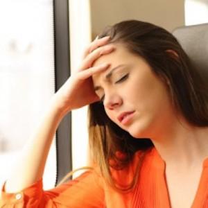 نشانه های اختلال کبد خستگی مزمن