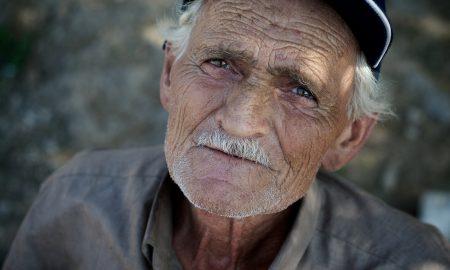 حداکثر سن انسان چقدر است ؟