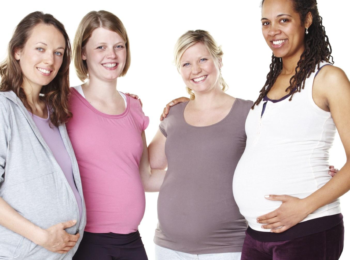 بارداری در سن بالای 35 سال