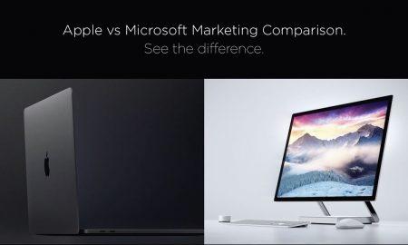 ویدیو مقایسه Suface Studio با MacBook Pro