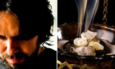 خواص سوزاندن کندر در درمان افسردگی
