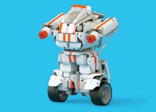 ربات شیائومی Toy Block