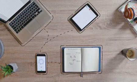 دفترچه هوشمند!