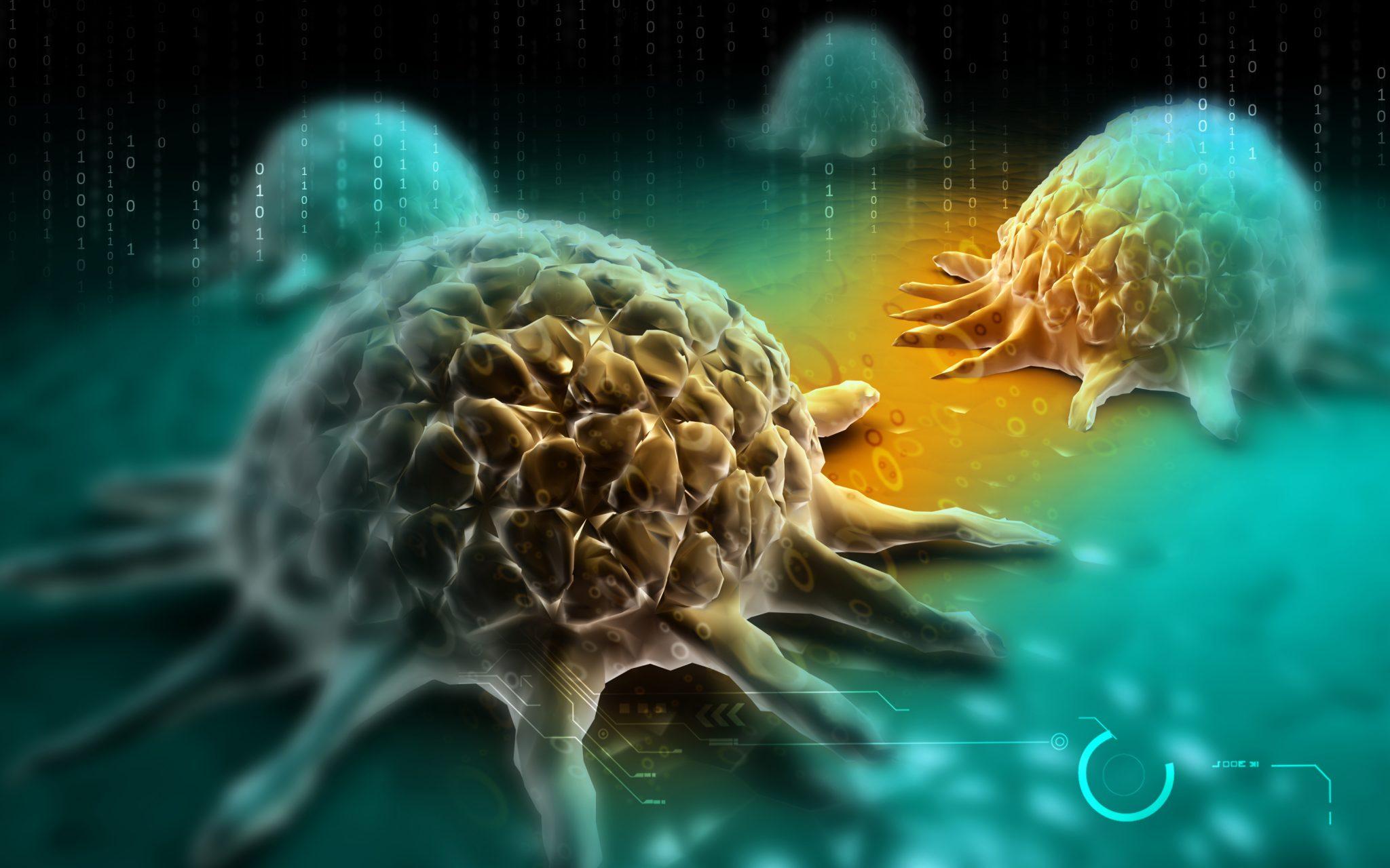 علت سرطان روده بزرگ