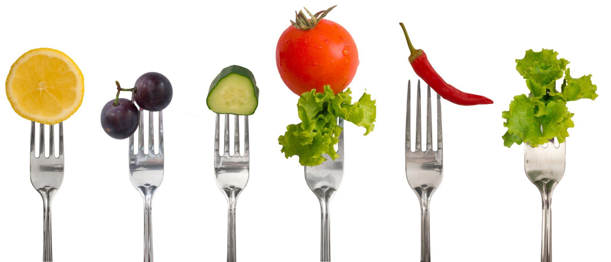 مغذی ترین مواد غذایی