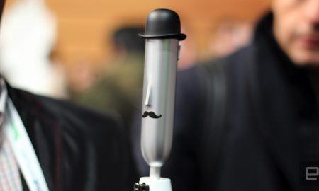 چتر هوشمند سامسونگ