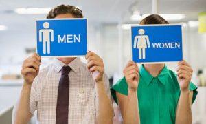 تفاوت نگاه مردان و زنان