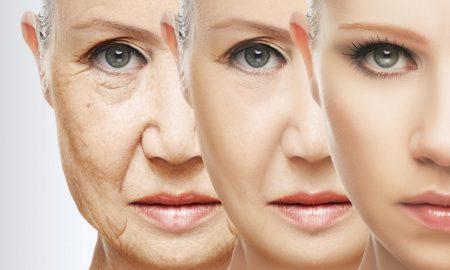 کرم دور چشم طبیعی برای محافظت از پوست و جلوگیری از چین و چروک دور چشم