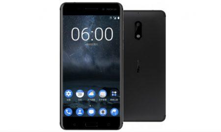 بررسی Nokia 6