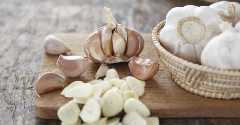یکی از مواد غذایی معجزه آسا برای افزایش عمر سیر است