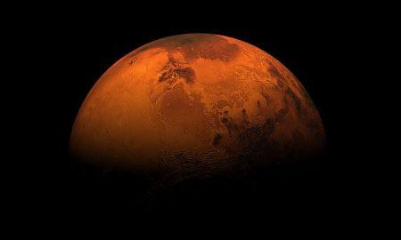 سکونت در مریخ مارس 2117
