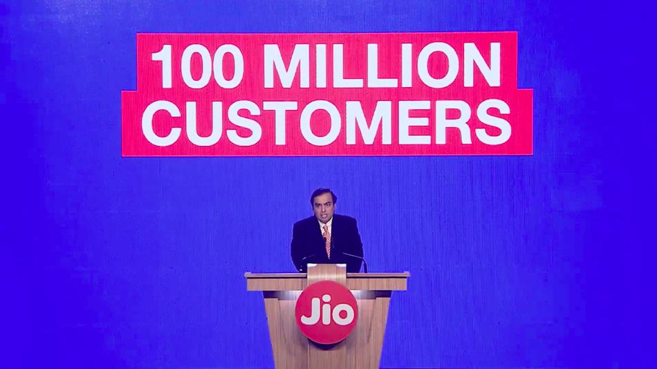 اینترنت هند