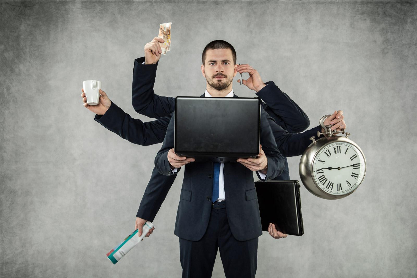 روش فروش صحیح؛ فروشنده خوب چه ویژگیهایی دارد؟