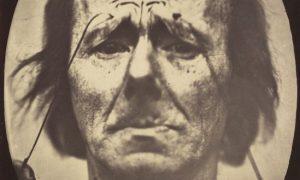 مکانیزم چهره انسان