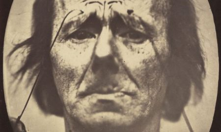 1862 'The Mechanism of Human Facial Expression'