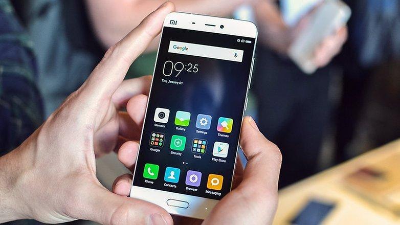 بهترین موبایل چینی 2016