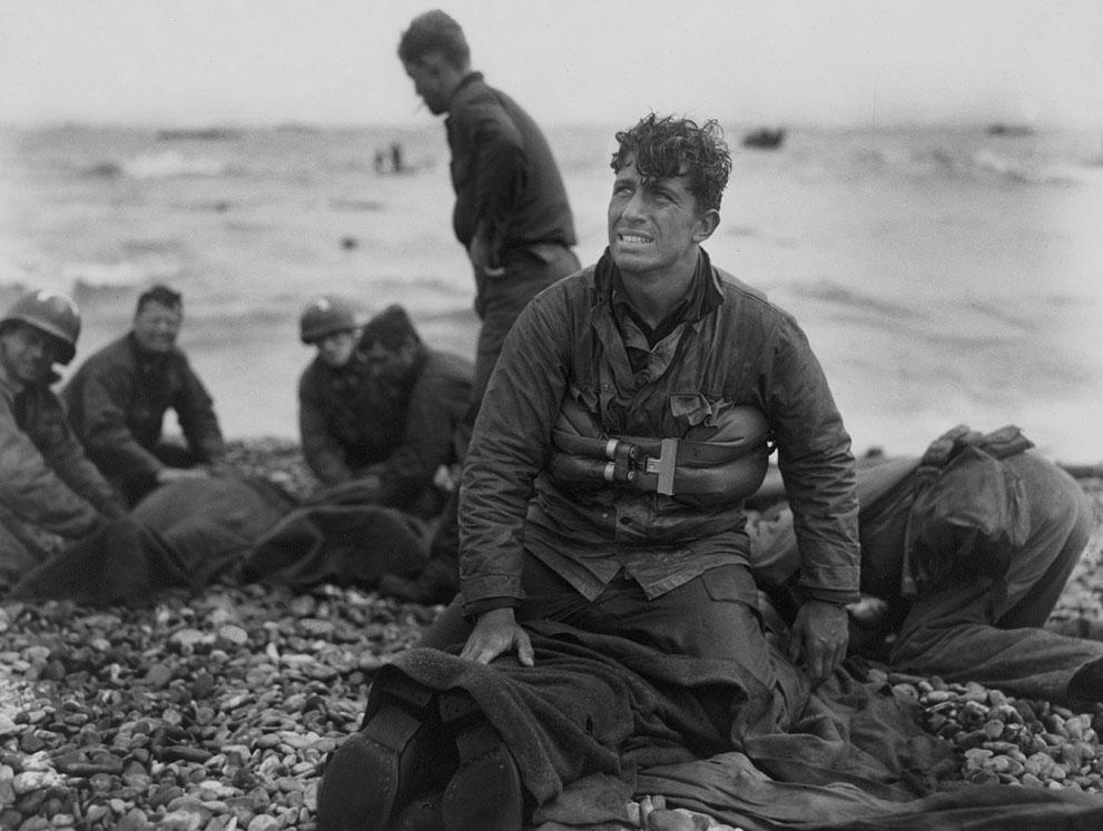 نبرد نرماندی روز مرگبار سربازان امریکایی در مواجهه با آلمانیهای سرسخت، تلفات حدوداً ۳۰۰۰ هزار نفری امریکاییها از حدود ۴۰۰۰۰ سربازی که در این ساحل داشتند را در پی داشت،