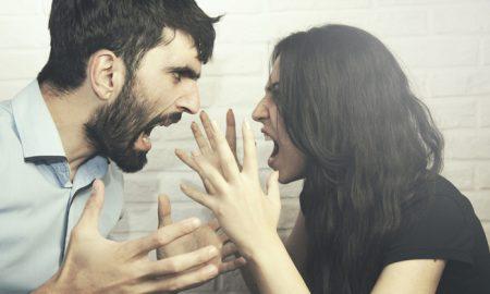 نشانه های زندگی ناموفق و اشتباهات زوجین