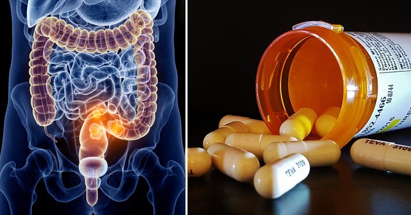 عوارض مصرف آنتی بیوتیک ها