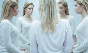 انواع اختلال شخصیت