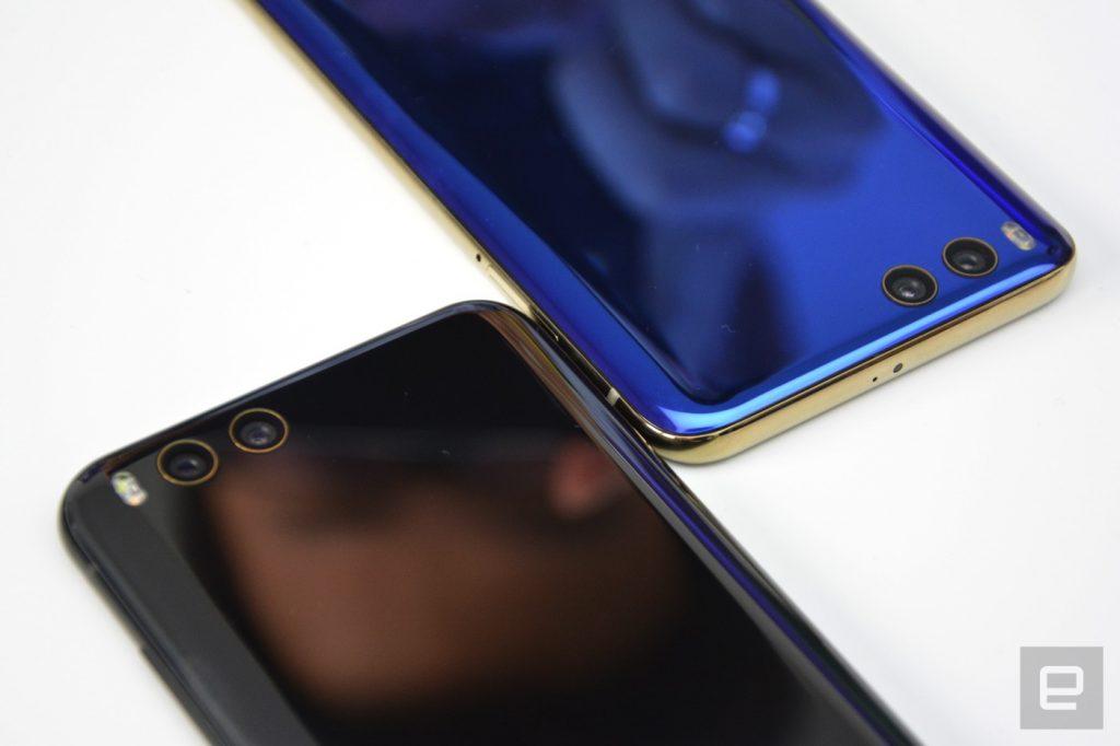 بررسی Xiaomi Mi 6
