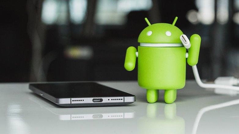 یکی از مهمترین نکات و آموزش اندروید شارژ صحیح این نوع از تلفنهای هوشمند است!