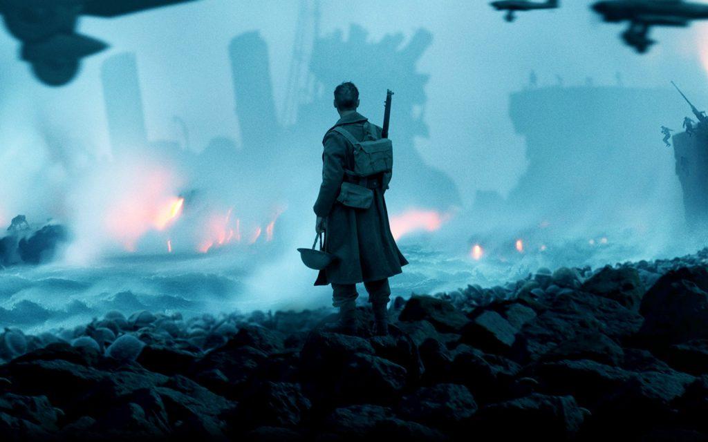 فیلم دانکرک Dunkirk به کارگردانی کریستوفر نولان 2017