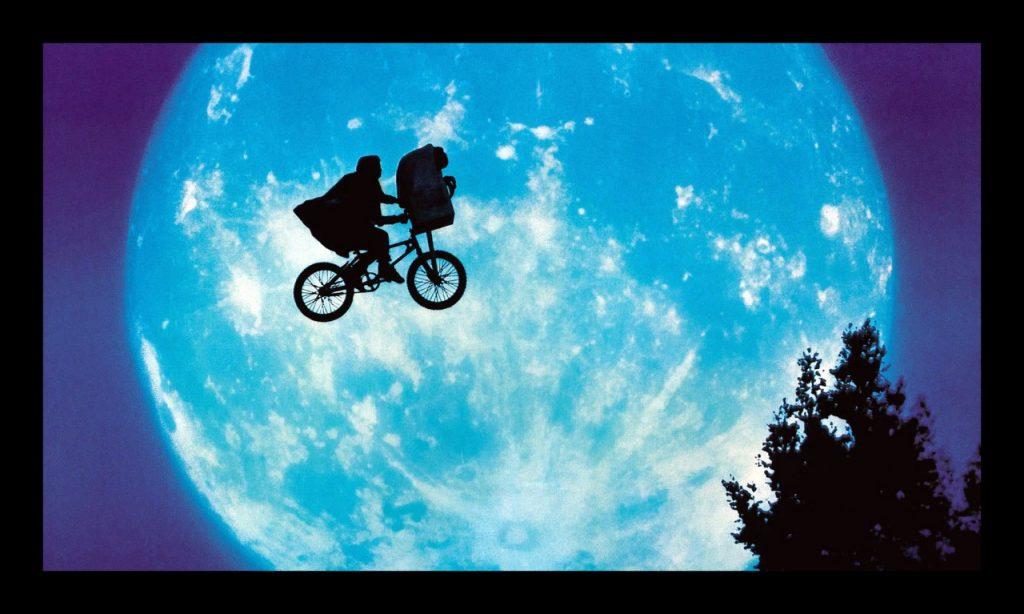 ای تی موجودی فرا زمینی E.T. the Extra-Terrestrial