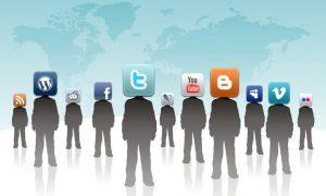 نشانه های اعتیاد به شبکه های اجتماعی