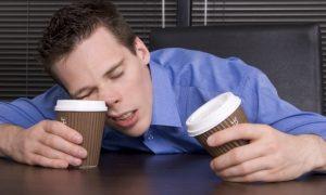ارتباط کم خوابی و چاقی