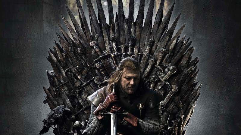 نمایشگاه Game of Thrones