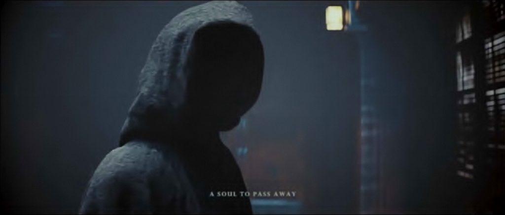 صحنه هایی از موزیک ویدیوی این بود زندگی اثر محسن چاوشی