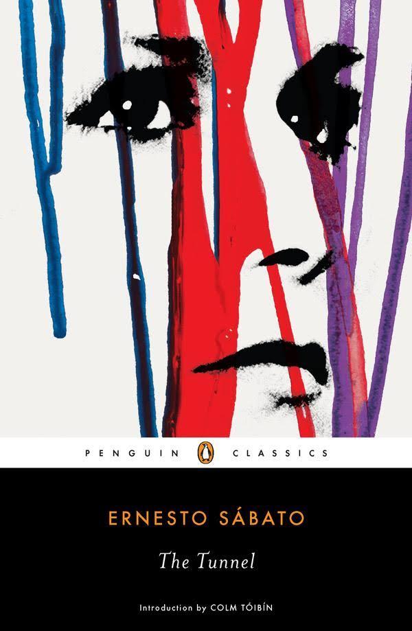 کتاب تونل نوشته ارنستو سوباتو