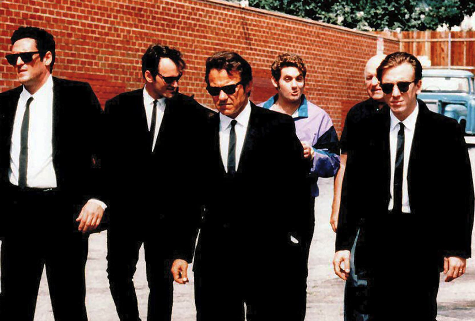 indexReservoir Dogs