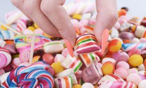 ترک اعتیاد به قند هوس شیرینی
