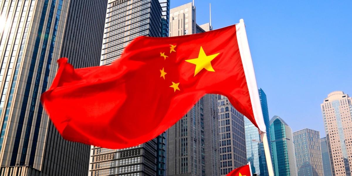 جاسوسی چین