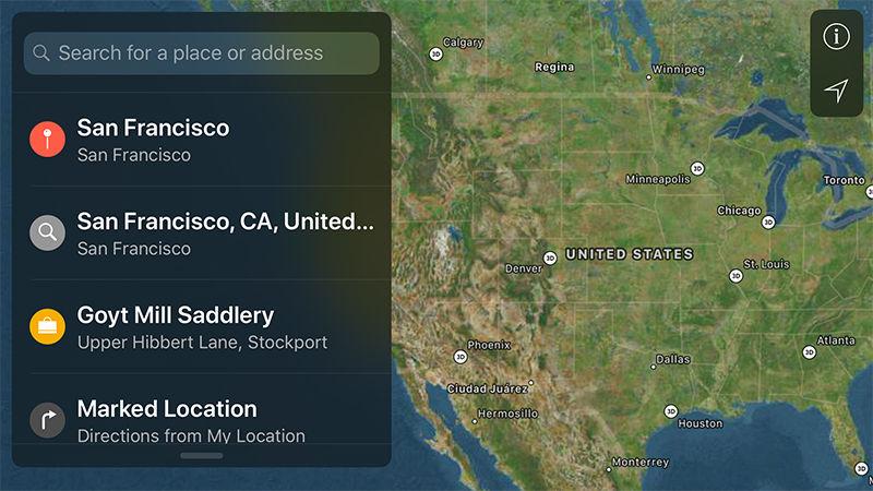 سنسور جیپیاس (GPS) از سنسور های موبایل شماست