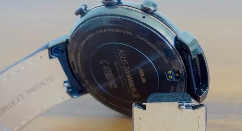 Zen Watch 3