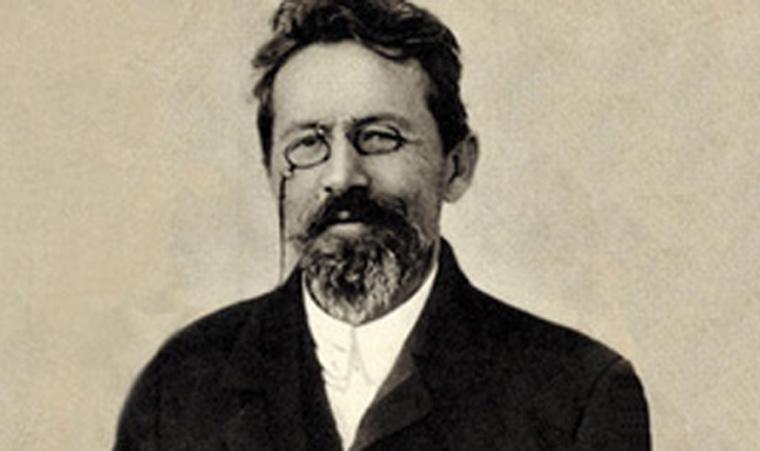 آنتوان چخوف، ۱۸۶۰ - ۱۹۰۴