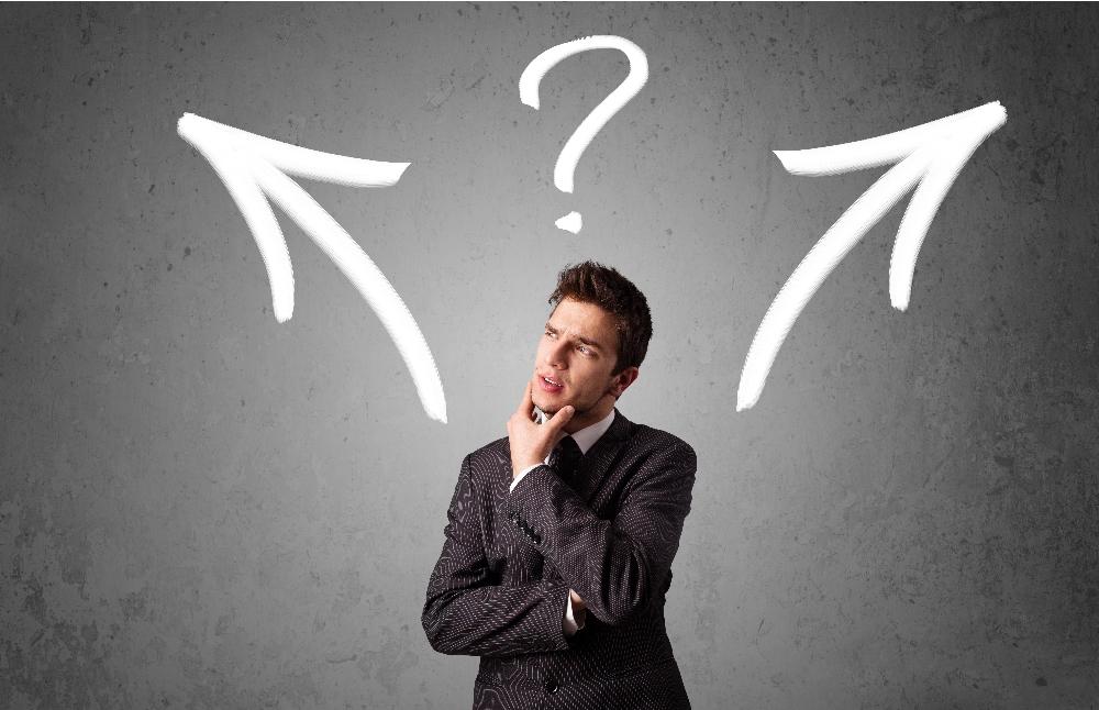 از خودتان سوال کنید که افکار منفی من واقعا معتبر هستند یا خیر؟