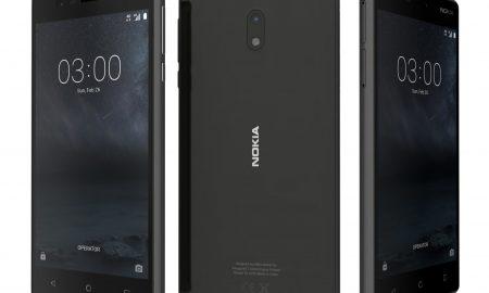 بررسی Nokia 3