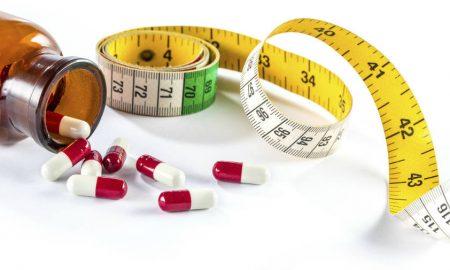 داروی چاق کننده