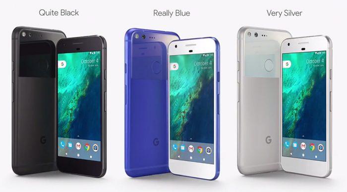 new google cellphone