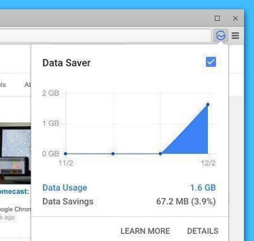 نمایش سریعتر صفحات وب
