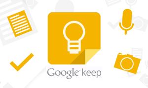 آموزش گوگل کیپ