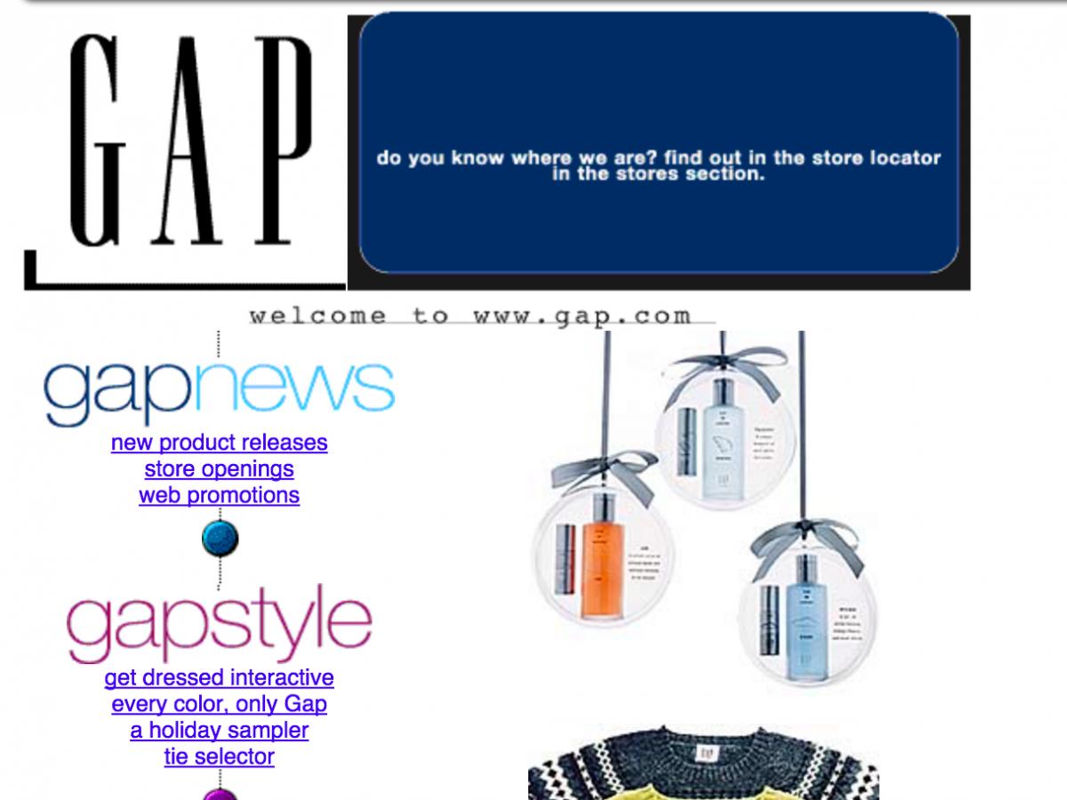 gap-1996