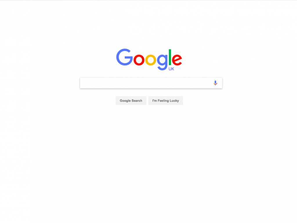 گوگل 2017