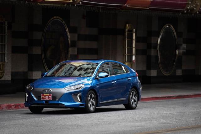 خودروی خودران هیوندای